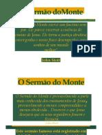 01 Pp Sermao Do Monte