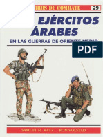 Osprey - Carros de Combate 29 - Los ejércitos árabes en las guerras de Oriente medio.pdf