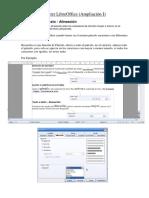 que es una hoja electronica de calculo pdf