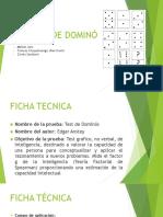 TEST DE DOMINÓ.pptx