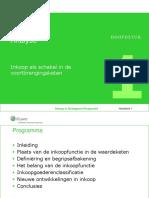 Presentatie IiSP H1.AW