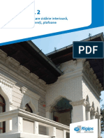 Catalog Produse Si Servicii - Sisteme Ipsos Rigips NEW
