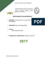 Informe 2 Materiales Terminado
