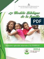 Livret Famille