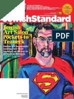 Jewish Standard, June 23, 2017