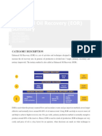 Enhanced Oil Recovery 1