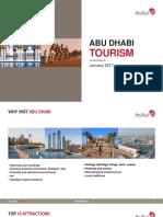 Abu Dhabi Toursim Documents