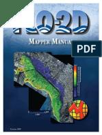 Mapper Manual 2009