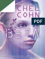 Rachel Cohn - [Elysia 01] - Beta (Epub)