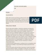 PROYECTO DE INVESTIGACION SOBRE SATISFACCION LABORAmodelo de HipotesisssssssssssssssL.docx
