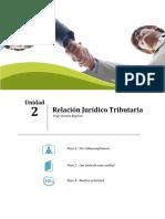 D - Rlacion Juridico Tributaria