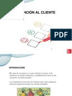 PPT Ampliacion1 U07 Atencion Cliente