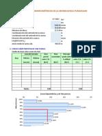 01 Parámetros Fisiográficos de La Cuenca