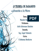 Moneda Digital - Julio Solorsano