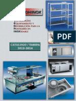 Catalogo 2009