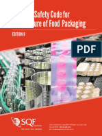 SQF Code Ed8FoodPackaging