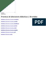 Recursos Didácticos de Química