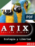 ATIX Numero 16