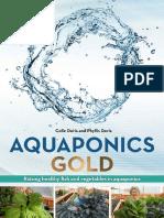 Aquaponics GOLD