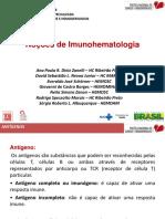 Noções+de+Imunohematologia
