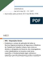 Apresentação Normas Regulamentadoras.pptx