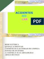 ACIDENTES NO LAR.ppt