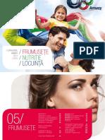 Catalog Produse Septembrie 2014