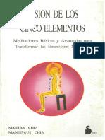 336408126 Fusion de Los Cinco Elementos Mantak Chia PDF