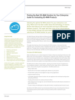 Citrix Whitepaper SD-WAN SolutionGuide 012017