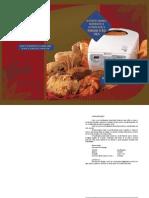 Cadence PAD530 Manual