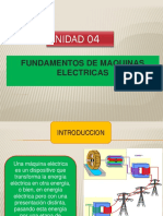Fundamentos de Maquinas Electricas
