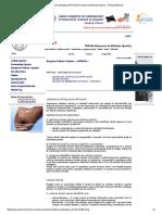 Leziuni Ale Cartilajului Articular