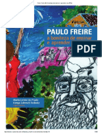 Paulo Freire A boniteza de ensinar e aprender na saúde.pdf