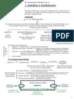 001 Tema 1 Introducción Economía Empresa UNED