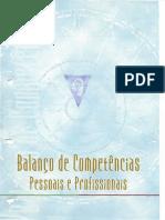 Balanço de Competências Completo