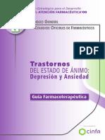 Trastornos Del Estado de Ánimo PDF
