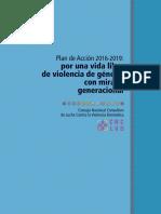 Plan de Accion Uruguay
