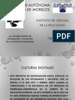 Proyecto de Tesis DE2016