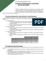 009 Tema 9 Introducción Economía Empresa UNED