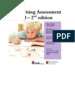 PROTOCOLO DE EVALUACION DE ESCRITURA (INGLES).pdf