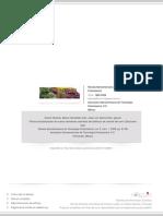 Propiedades Funcionales de almidones