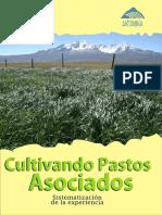 Cultivando Pastos Asociados Sistematizacion