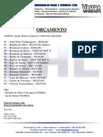 Papel Carta Dhl Londrina