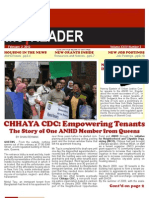 February 2,2010 ANHD Inc. Reader