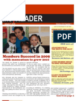 January 05, 2010 ANHD Inc. Reader