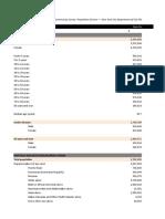 Database Demography