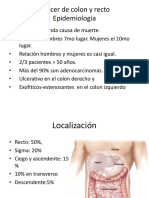 8. Cancer de Colon y Recto 2