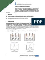 Ensayo de Un Motor Asincrónico (1)