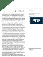 Busca de Dados Do Varejo é Multicanal _ Valor Econômico