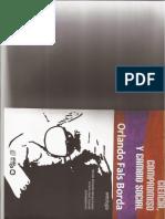 Fals Borda, O - Ciencia, compromiso y cambio social.pdf